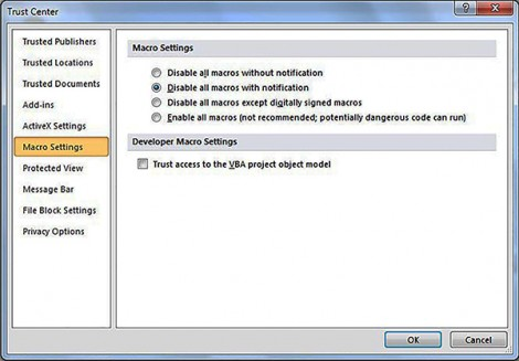 Cách bảo vệ máy tính Windows 10 khỏi ransomware