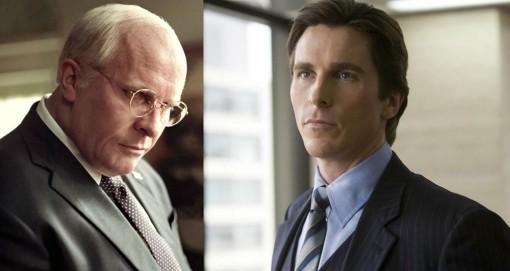 Christian Bale miệt mài với nghiệp diễn