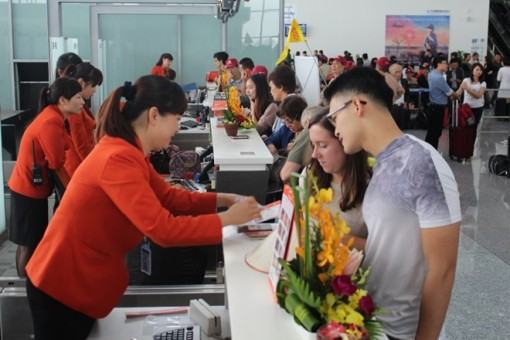 Jetstar Pacific adds Hanoi – Can Tho flights during Lunar New Year