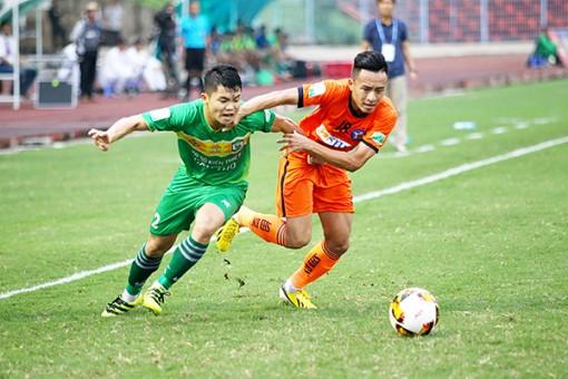 Một cầu thủ đội  XSKT Cần Thơ được gọi bổ sung tuyển quốc gia