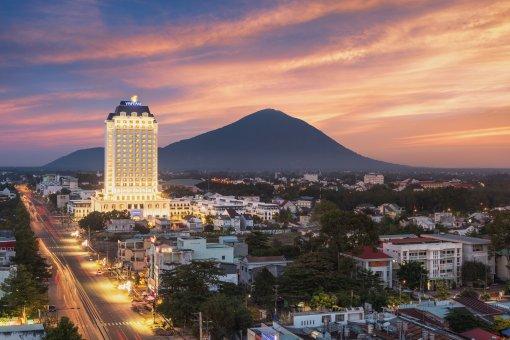 Vinpearl Hotel Tây Ninh - điểm đến mới đất du lịch tâm linh