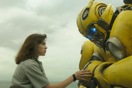 """""""Bumblebee"""" - Một phần rất khác của """"Transformers"""""""