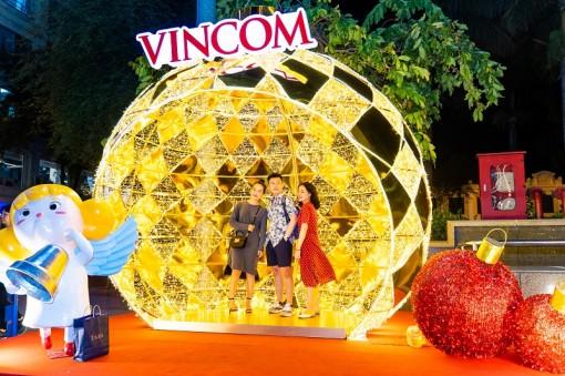 Khám phá điểm vui chơi ấn tượng ngay trung tâm thành phố dịp Tết Dương lịch
