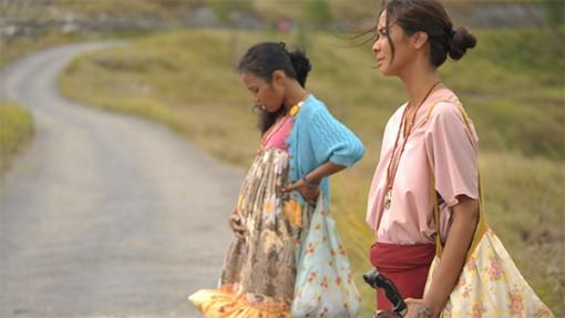 Ngành công nghiệp điện ảnh Indonesia đang gây chú ý