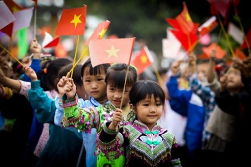 """Bảy mươi năm """"Tuyên ngôn thế giới về quyền con người"""" - Giá trị thời đại và ý nghĩa đối với Việt Nam"""