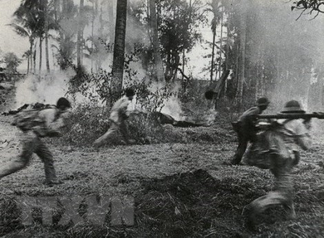 Bài 3: Tổng phản công, cùng quân dân Campuchia đánh đổ chế độ diệt chủng