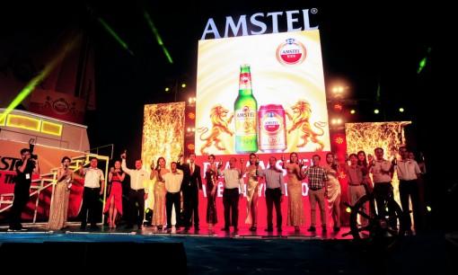 Bia Amstel của Hà Lan tiếp cận thị trường ĐBSCL