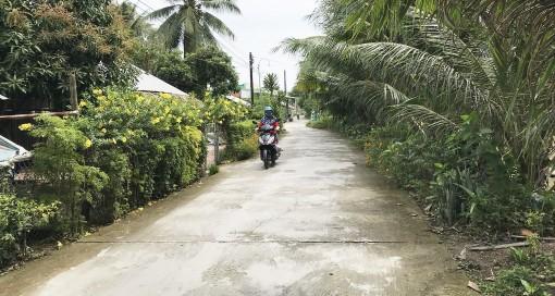 An toàn trên những tuyến đường