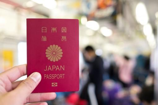 Hộ chiếu châu Á ''lên ngôi''