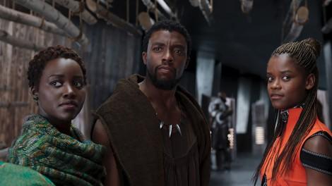 Toàn cảnh điện ảnh 2018: Bắc Mỹ thắng lớn
