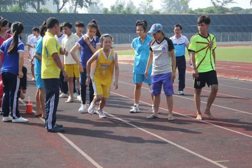 Định hướng mới của thể thao thành tích cao Cần Thơ