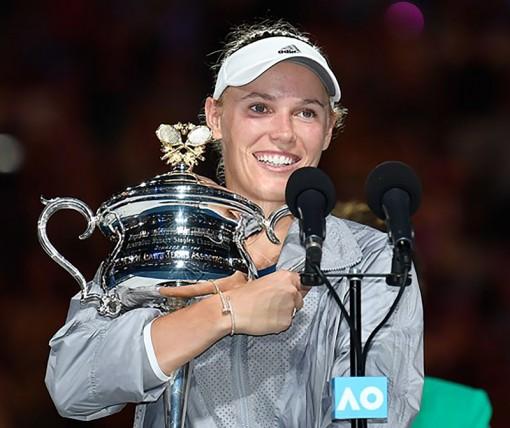 Ai sẽ vô địch Australian Open 2019?
