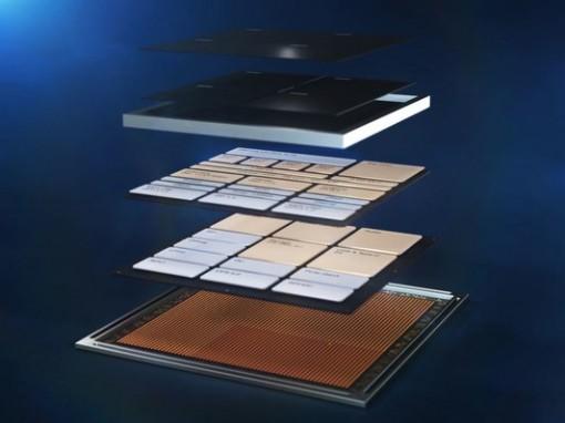 Intel giới thiệu chip Lakefield đầu tiên sử dụng kiến trúc xếp chồng 3D