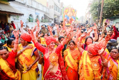 Ấn Độ khai lễ Kumbh Mela
