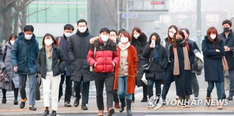 Châu Á vật lộn với ô nhiễm không khí
