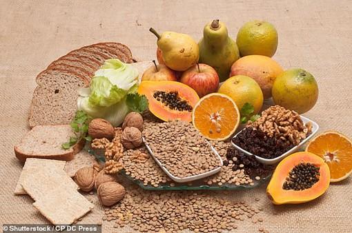 Vì sao cần tăng hàm lượng chất xơ trong chế độ ăn?