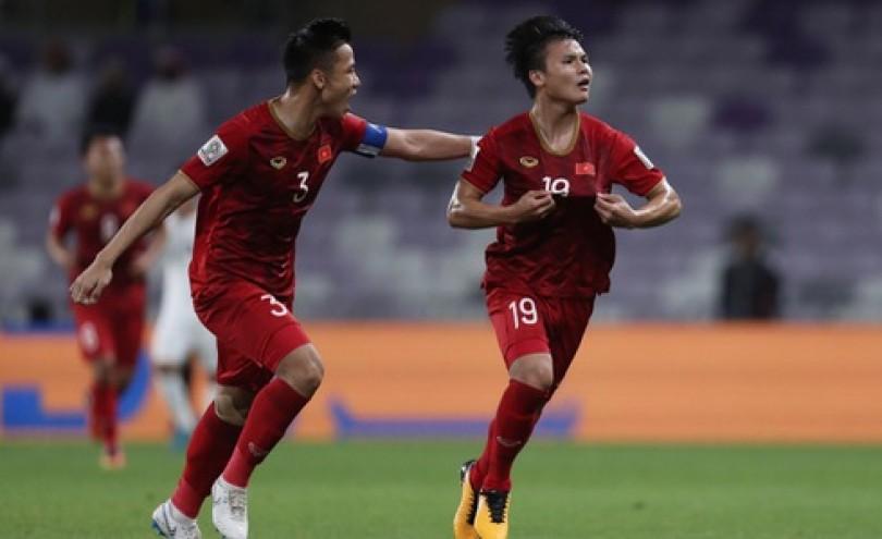 Hạ Yemen, Việt Nam mở rộng cửa vào vòng 16 đội Asian Cup 2019