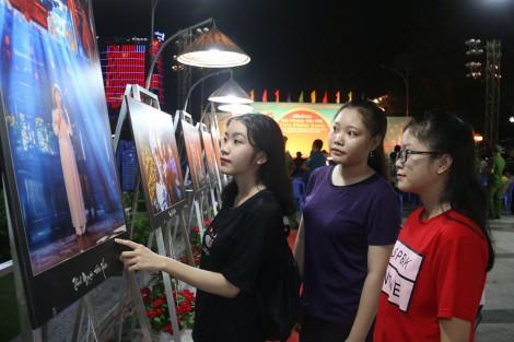 Hậu Giang đăng cai Liên hoan Ảnh nghệ thuật khu vực ĐBSCL năm 2019