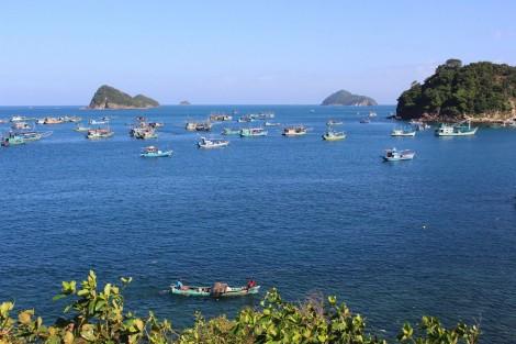 Xuân về trên biển đảo Tây Nam<br>Bài 1: Đẹp quá biển trời quê hương!