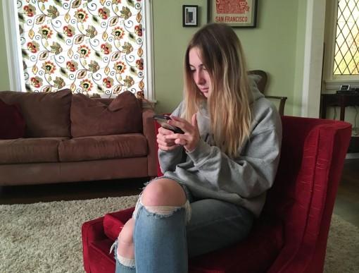Cuộc đua phát triển ứng dụng chống trầm cảm dành cho thanh thiếu niên