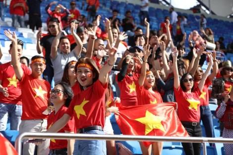 Thắng luân lưu, Việt Nam vào tứ kết Asian Cup 2019