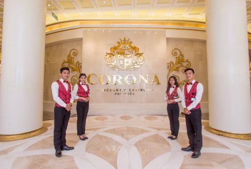 Casino cho người Việt đầu tiên chính thức đi vào hoạt động tại Phú Quốc