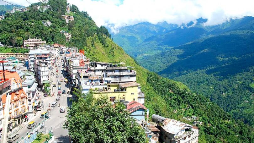 """Dân Sikkimsắp được """"ngồi không lãnh tiền"""""""