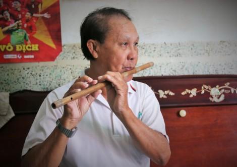 Tiếng sáo trúc và tình yêu âm nhạc