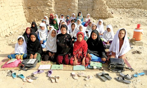 Phụ nữ Afghanistan lo Taliban trở lại