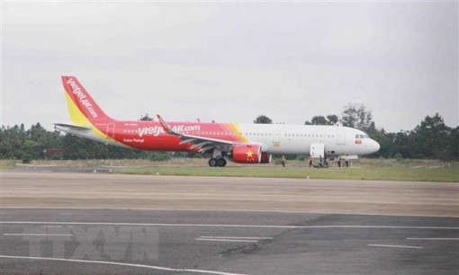 Vietjet Air to operate an additional 2,500 flights for Tet