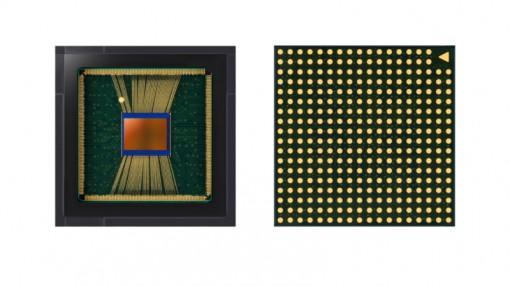Samsung ra mắt cảm biến hình ảnh nhỏ nhất cho điện thoại toàn màn hình