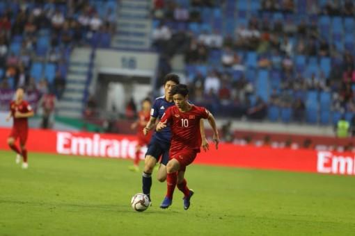 Thua Nhật Bản quả penalty, Việt Nam dừng bước ở tứ kết Asian Cup 2019