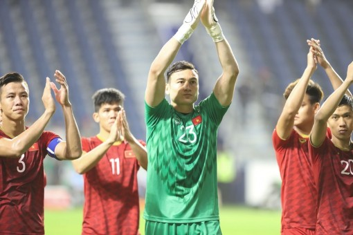 Memorable moments at Asian Cup quarterfinal match