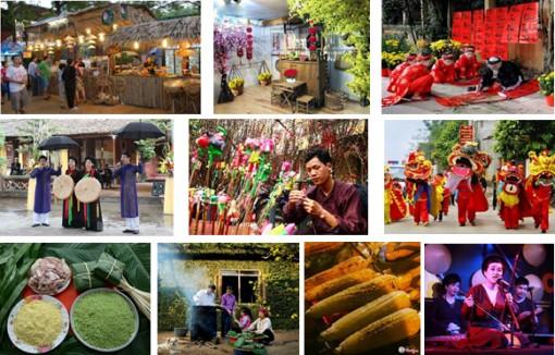 Háo hức đón Tết Việt, nghỉ lễ Âu ở Vinpearl Nha Trang