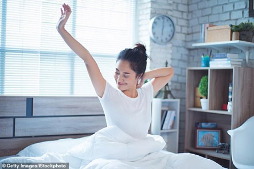 Vì sao bạn nên thức sớm?