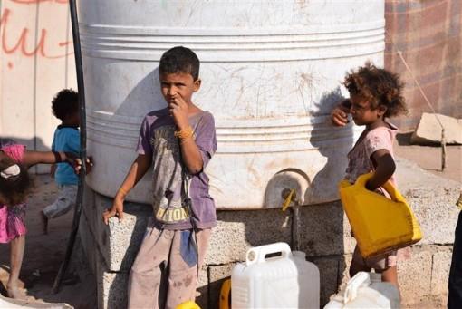 LHQ cảnh báo thực trạng trẻ em nghèo khó trên toàn cầu