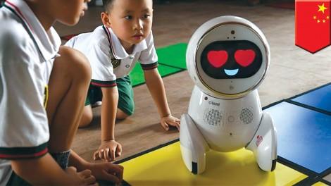 Quyết liệt cuộc đua  công nghệ AI