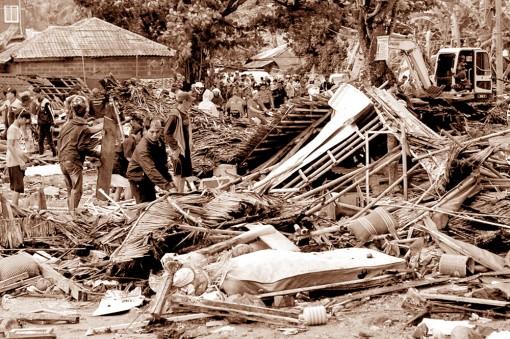 Indonesia lắp thêm 10 trạm cảnh báo sóng thần tại Bali