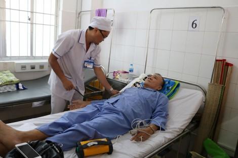 Niềm hy vọng mới cho bệnh nhân tim ĐBSCL