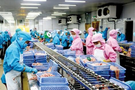 Tăng giá trị nông sản xuất khẩu