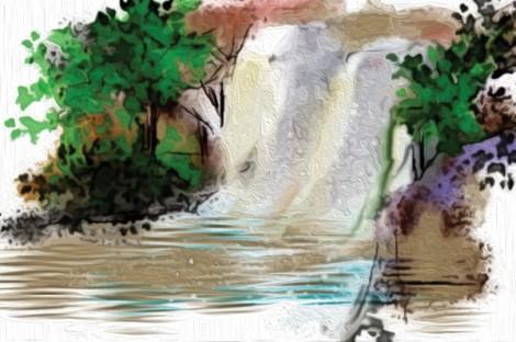 Thầm thì cùng sông