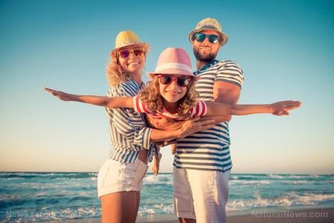 Lợi ích của du lịch đối với sức khỏe tâm thần