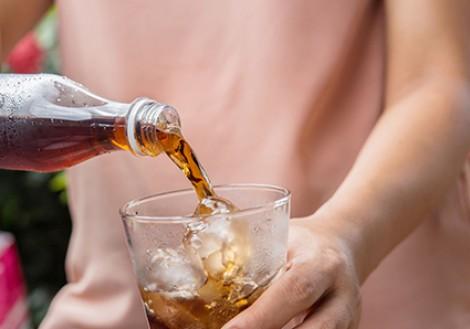Tác hại của soda đối với phụ nữ trên 50 tuổi