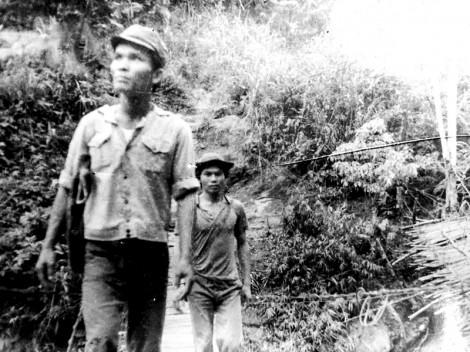 Vị Xuyên, tháng 7-1985…