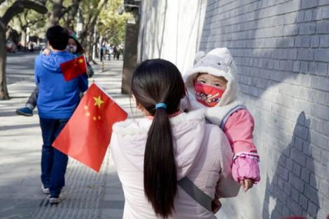Dân Trung Quốc ngại sinh con thứ hai
