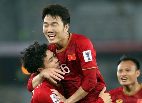 Đầu năm, nghĩ về cầu thủ Việt  xuất ngoại!