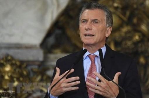 Argentine President's Vietnam visit – chance to boost bilateral ties