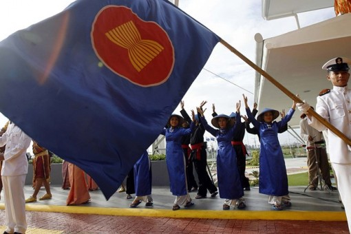 """ASEAN should be well-prepared for economic """"headwinds"""""""