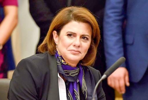 Lần đầu tiên thế giới A-rập có nữ Bộ trưởng Nội vụ
