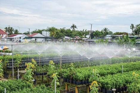 Giữ nước ngọt cho vùng đồng bằng Sông Cửu Long<br>Bài 2: Chủ động quản lý và sử dụng hiệu quả